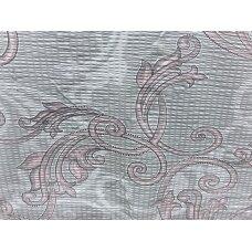 0701 Glamžytas medvilninis audinys   (plotis 220 cm)