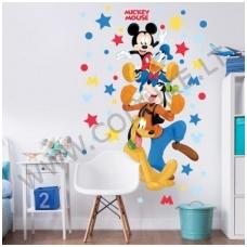 Diney Mickey mouse  (Mikis Peliukas) didelis lipdukas