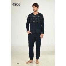 Pižama vyriška NS-4906