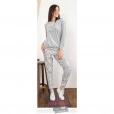 Pižama moteriška NS-107