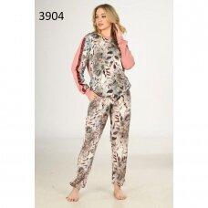 Pižama moteriška NS-3904