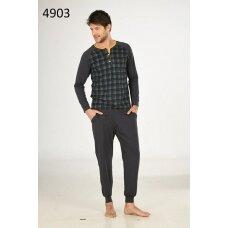 Pižama vyriška NS-4903