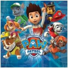 Vaikiški tapetai  Paw Patrol